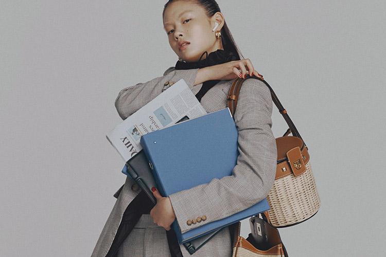 영민한 요즘 여자들의 감각적인 워크웨어 아젠다::오피스룩, 워크웨어, 회사, 직장, 패션 하우투, 패션, 엘르, elle.co.kr::