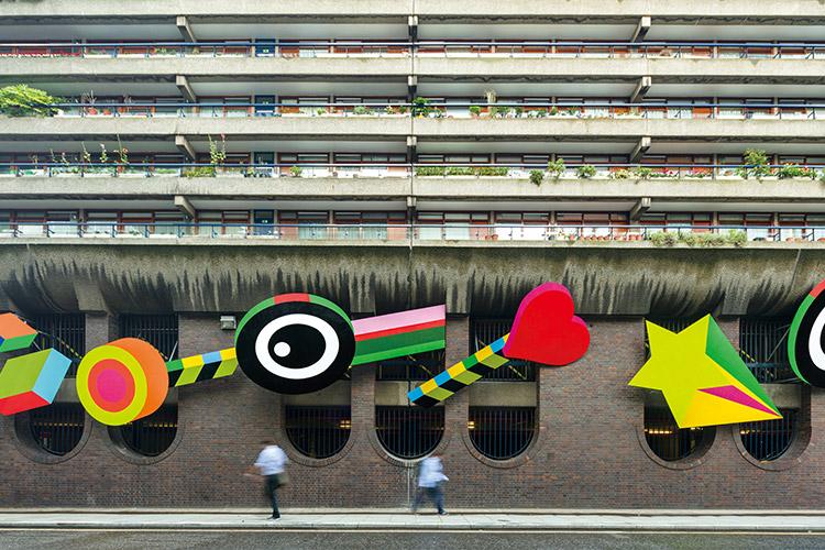 영국의 예술가 모라그 마이어스코프는 행복을 키워드로 작업을 한다::디자인, 행복, 해피, 모라그 마이어스코프, 키워드, 영국, 런던, 예술, 컬쳐, 엘르, elle.co.kr::