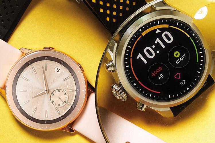 스마트를 넘어선 퍼스널한 세상이 손목 위에 도래했다::워치,손목시계,기어,테크,스마트,패션,엘르,elle.co.kr::