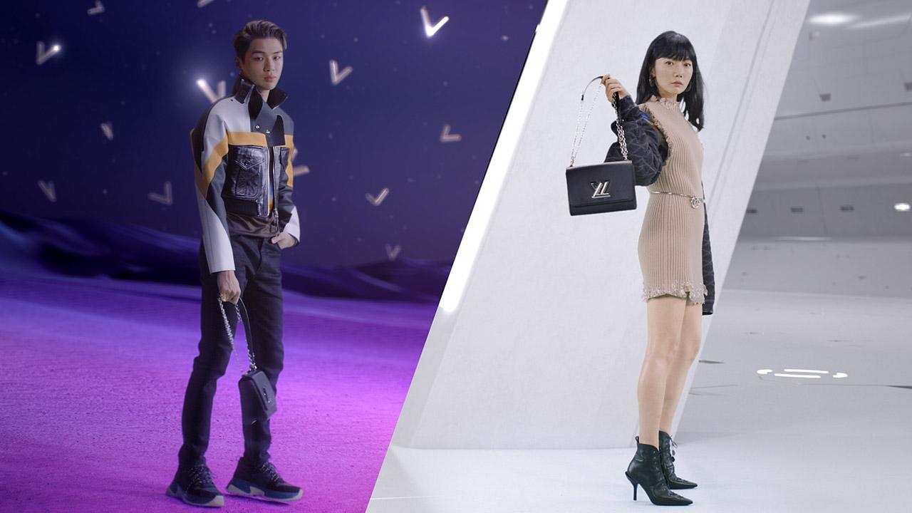 배두나와 강다니엘, 두 패션 아이콘의 환상적인 #LVTWIST 영상을 공개합니다. 시선을 빼앗는 다양한 백 스타일링과 가방을 시크하게 소화하는 애티튜드까지! 배두나와 강다니엘의 #LVTWIST 를 확인하세요. ::루이비통, louisvuitton, LVTWIST, 트위스트백, 배두나, 강다니엘, fashion, 엘르, elle.co.kr::